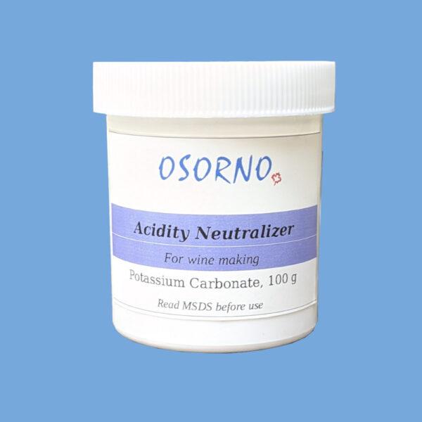 Acidity-Netralizer