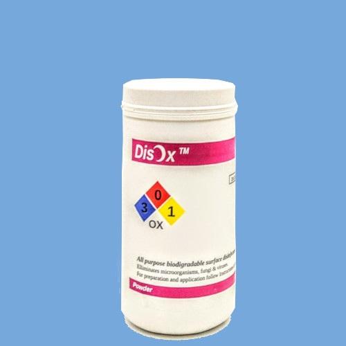 DisOx -1kg-blue