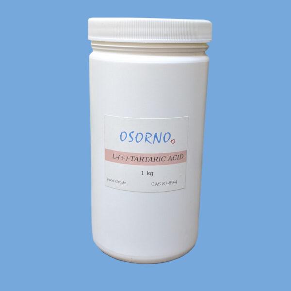 Tartaric-acid