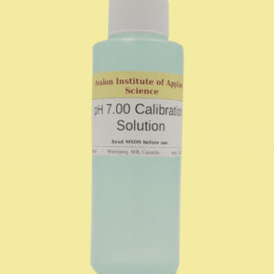 pH 7 Calibration Solution